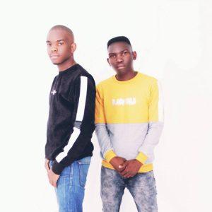 GqomFridays Mix Vol. 123 (Mixed By Western Boyz)