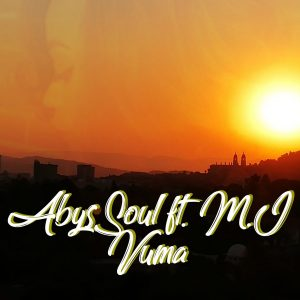 AbysSoul, M.J - Vuma (Original Mix)
