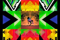 Africa Express - EGOLI , african music, latest south african music, sa music, new afro house music, best music