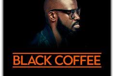 Black Coffee - Live at Tomorrowland Belgium 2019, afromix, dj mix, house mixtape, sa afro house