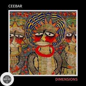 Ceebar - Dimensions (Original Mix)