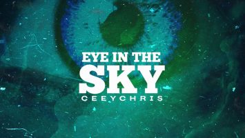 CeeyChris - Eye In The Sky EP