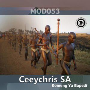 Ceeychris SA - Komeng Ya Bapedi (Original Mix)