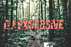 DJ Excessive - Voodoo Sound Live Mix Vol.1