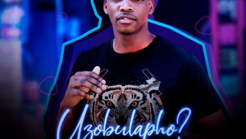 DJ Tick - Uzobulapho (feat. Paras)