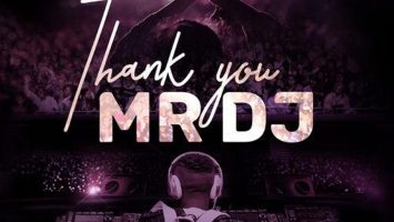 DJ Tira - Thank You Mr DJ (feat. Joocy), new south african music, latest sa music, new afro house songs, sa music download, latest gqom music, south african gqom songs