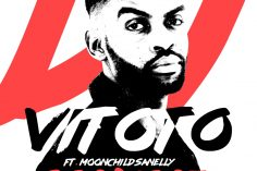 Dj Vitoto - Online (feat. Moonchild Sanelly), new afro tech house, afro house 2019, latest south african music, new sa afro house, za music, afrohouse mp3 download, best house music, club music