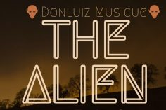 Donluiz Musicue (RSA) - The Alien (Tribute to Da Capo), new sa music, new afro house music, afro house songs, latest south african music, afrohouse 2019 download mp3