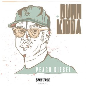 Dunn Kidda - Peach Diesel EP, house music download, progressive house, minimal house, electronica, Afro Latin Brazilian, deep house sounds, latest house music mp3