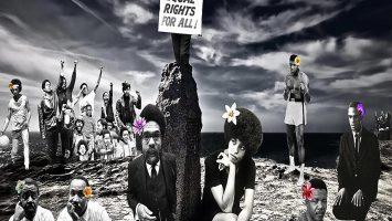 Osunlade, Aturah, Rich Medina - Osunlade Presents Racially Charged