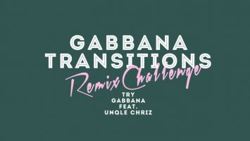 Gabbana Feat. Unqle Chriz - Try (Benediction Remix), new deep house music, deep house 2019, house music download, afro deep , afro house 2019