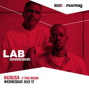 KUSUSA - Live in The Lab Johannesburg, afromix, afro house mixtape, afro tech, sa afro house songs, new afro house music, latest south african music