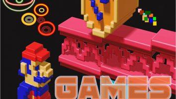 Kek'star - Games
