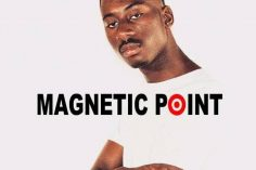 Magnetic Points & Vida Soul - Infinite Touch, new afro house music, afro tech, house music download, latest afro house songs