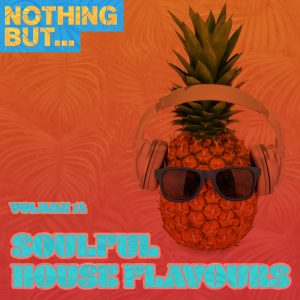 VA - Nothing But... Soulful House Flavours, Vol. 14, soulful house 2019, latest soulful house music, house music download, soulful house mp3 download, best soulful house music