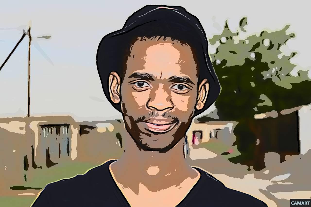 PabloSA - BlackDiamond (Afro Tech)