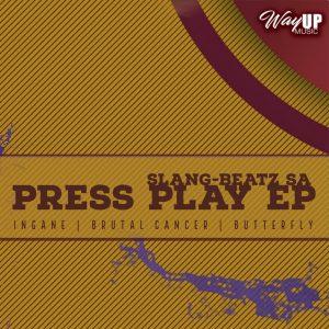 Slang-Beatz SA - Ingane (Vocal Mix), new afro house music, house music download, latest sa music, south african house music, afro deep, za music download