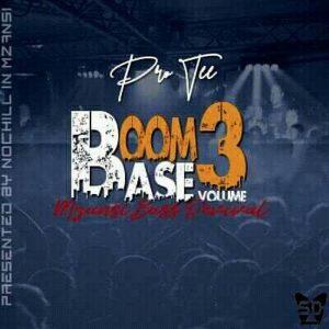 Pro-Tee - Boom-Base, Vol. 3 (Album), Latest gqom music, gqom tracks, gqom music download, club music, afro house music, mp3 download gqom music, gqom music 2019, new gqom songs, south africa gqom music.