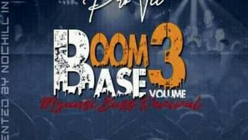 Pro-Tee - Boom-Base, Vol. 3 (Album), Latest gqom music, gqom tracks, gqom music download, club music, afro house music, mp3 download gqom music, gqom music 2019, new gqom songs, south africa gqom music.