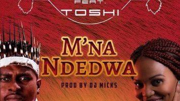 Swazi Soul feat. Toshi - M'na Ndedwa (Prod. DJ Micks), latest afro house, new sa music, south african afro house songs, afro house 2019, new afrohouse music