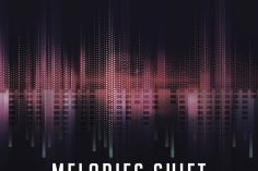 TR Hitz - Melodies Shift EP