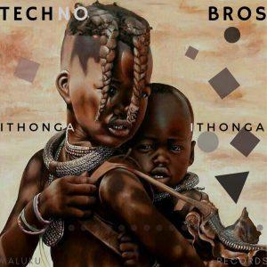 Techno Bros Ft. Akhona - Come To The Dance Floor