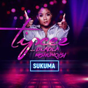 Tipcee - Sukuma (feat. Dladla Mshunqisi), new gqom music, latest gqom songs, sa gqom, latest sa music, gqom mp3 download, south african gqom music, new afro house music