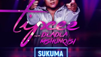 Tipcee - Sukuma (feat. Dladla Mshunqisi), new gqom music, latest gqom songs, sa gqom, latest sa music, gqom mp3 download, south african gqom music, new afro house music