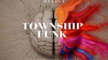 Dj Mujava - Township Funk (XtetiQsoul Remix), afrotech, electronic house music, electro house, tech house, new afro house music, afro deep house, deep tech