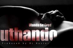 Ulanda Socred & Dj Nastor - Uthando, durban house music, latest house music tracks, dance music, latest sa house music, new music releases, web music player,
