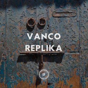 Vanco - Replika, new afro house music, afrotech, house music download, latest sa music, latest afro house music, afrohouse songs, club music, afromix, afro deep