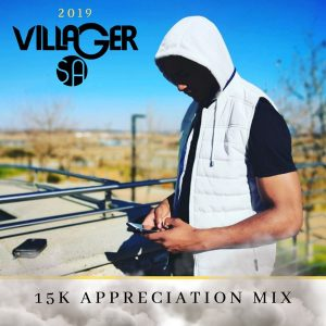 Villager SA - 15K Aprreciation Mix