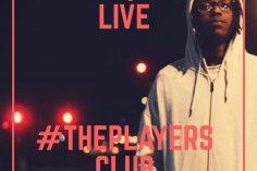 XtetiQsoul - YFM ThePlayersClub Mix, new afro house music, afro house mixtape, sa music, afro mix, dj mix, live house mix