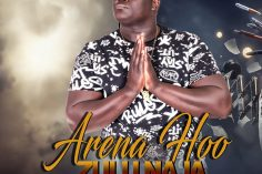 Zulu Naja Ft. Daddy D - Arena Hoo