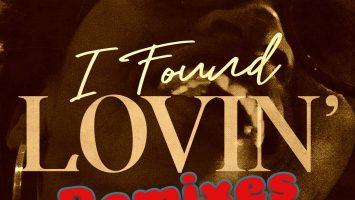 The Fatback Band & Liam Keegan - I Found Lovin (Shona SA Remix)