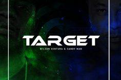 Wilson Kentura & Candy Man - Target (Original Mix), nova musica afro house, new afro house music, baixar afro house, angola afrohouse music