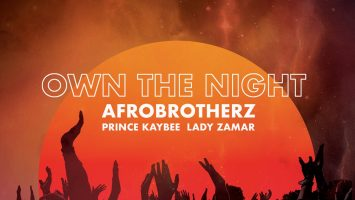 Afro Brotherz - Own The Night (feat. Prince Kaybee & Lady Zamar), new afro house music, afro house 2019, latest sa music, south african afro house songs, house music download, afrohouse mp3, latest afro house music
