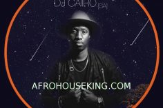 Caiiro - Herero (Original Mix), new afro house music, afro house mp3 download, afro tech, sa afro house music, afro house 2019, afrohousesongs, new sa music, south african house music, afrotech