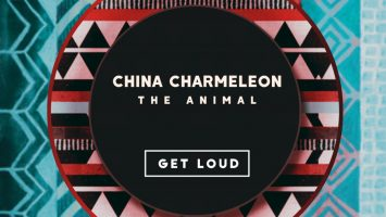 China Charmeleon - The Animal EP, Latest house music, new afro house music, afro house songs mp3 download, house music download, afrotech, deep tech, deep house sounds, south african deep house music