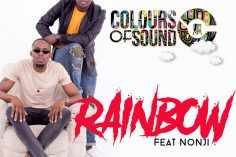 Colours of Sound, Nonji - Rainbow