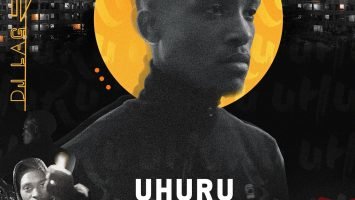 DJ Lag - Uhuru Dis (feat. Moonchild Sanelly), new gqom music, gqom 2019 download, sa music, latest south africa gqom songs, gqomsongs mp3 download, mzansi music