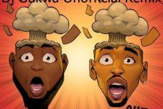 Davido - Blow My Mind (Dj Gukwa Unofficial Remix), new afro house music, afromix, gqom songs, gqom 2019 download, sa afro house music, south african music download