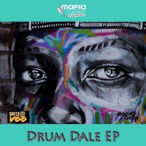 DayzaVoO & Reezo Deep - Drum Dale EP