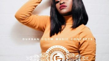 GqomFridays Mix Vol.130 (Mixed By Dj Mangie, Women's Month Edition), gqom 2019 download, sa gqom, gqom mix