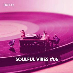 Hot-Q Soulful Vibes, Vol. 06