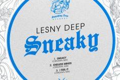 Lesny Deep - Sneaky EP