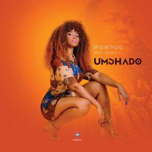 MaWhoo & Heavy-K - Umshado, latest music, new sa music, new afro house music, afro house 2019 download mp3, afrohouse songs, sa music, za afrohouse, mzansi music download