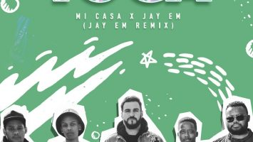 Mi Casa - Toca (Jay Em Remix), new sa music, south africa house music, soulful house 2019, afrosoul, afro deep house, latest sa music