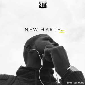 NiQue Tii - New Earth EP