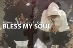 PlayMaster - Bless My Soul (feat. Kaylow), new south african house music, sa music, soulful house music download, latest soulful house, soulful house 2019 mp3 download for free, afro soulful